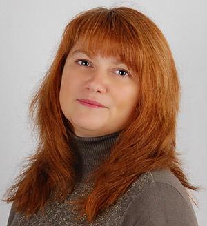 Оксана Круговая