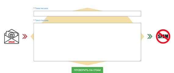 спам mail ru